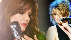 """Martina McBride & Kelly Clarkson Cover """"Does He Love You"""" (LIVE) (VIDE 