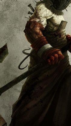 Resident Evil 5... Hate this guy!