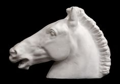 Horse sculpture for sale - photo 1