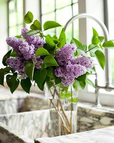 decorating with flowers, they make all the difference, Design Chic