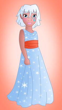 Willemijn van Hagen - Little Disney Princess Kida Little Disney Princess, Evil Princess, Princess Kida, Princess Art, Disney Girls, Alternative Disney Princesses, All Disney Princesses, Milo And Kida, Disney Hogwarts