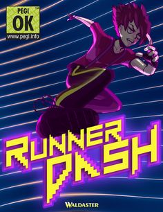 """""""Runner Dash"""" 