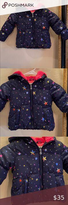 Xersion Girls Gray /& Yellow Stars Print Pullover Hoodie NWT SUPER HOT PRICE