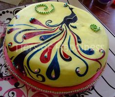 bird cake - Google Search
