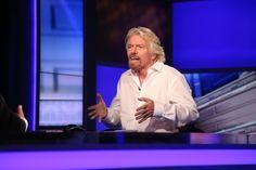 Las 10 frases favoritas de Richard Branson para impulsar el cambio