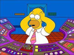 Homer Simpson y su filosofía de vida serán estudiados en la Universidad de Glasgow para acercar a los alumnos de una manera más entretenida al pensamiento de Aristóteles, Kant o Sócrates.