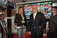 2012-13 MILAN SPONSOR NIGHT 08-11-2012    MILAN SPONSOR NIGHT, ADRIANO GALLIANI STUDIO FOTOGRAFICO BUZZI SRL