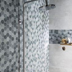 Adapté à la douche:Oui, mur uniquement                                                                                                                                           Epaisseur (en mm):8                                                                                                                        ...