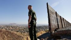 FOX NEWS: Border agents help injured Mexican trying to cross into US illegally