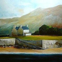 padraig mccaul | ... by Padraig McCaul | paintings at The Doorway Gallery by Padraig McCaul