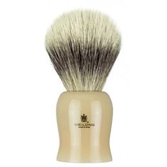 Vie-Long 13725 Horse Hair Shaving Brush Shaving Brush, Wet Shaving, Shaving & Grooming, Horse Hair, Horses, Beauty, Products, Beauty Illustration, Horse