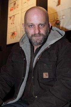Hynek Čermák je bez pochyb skvělý český herec, ale jako audioknižní interprét prostě válcuje!