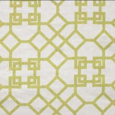 windsor trellis fabric