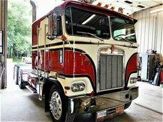 Millions of Semi Trucks: Photo Big Rig Trucks, Semi Trucks, Cool Trucks, Mack Trucks, Custom Big Rigs, Custom Trucks, Jeep Truck, Pickup Trucks, Truck Transport