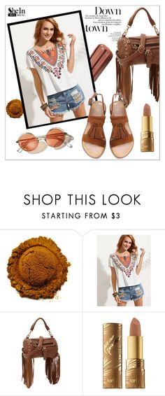 """""""SheIn 1/9"""" by goldenhour ❤ liked on Polyvore featuring tarte"""