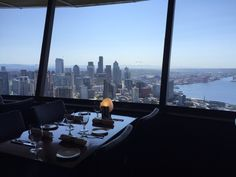 These 8 Restaurants In Washington Have Jaw-Dropping Views While You Eat