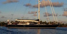 Review- Royal Huisman 34m Billy Budd | All Ocean Sailing Yachts Sailing Yachts For Sale, Yacht For Sale, Ocean Sailing, Sailing Ships, Fort Lauderdale, Sailboat, San Diego, Around The Worlds