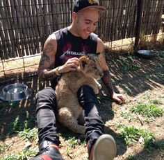 Pete Wentz... People say he's a jerk and I know he might have been, but he has changed a lot :) // Call Pete wentz a jerk and you'll need to call an ambulance.