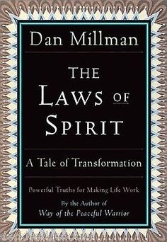 Laws of Spirit : A Tale of Transformation by Dan Millman (2001, Paperback) - http://books.goshoppins.com/law/laws-of-spirit-a-tale-of-transformation-by-dan-millman-2001-paperback/