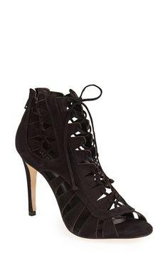 Klub Niko 'Mona' Lace-Up Sandal (Women) | Nordstrom