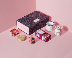 パリ直送!〈Maison du Bon〉日本未発売 のフレンチエピスリーを詰め合わせたギフトボックス – MilK JAPON WEB
