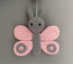 muñecos de ganchillo, patrones amigurumi y más Pines populares en Pinterest