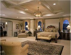 Luxury Master Suites john b. scholz architect, inc. | desert palace | my style