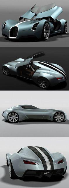 106 Coolest Concept Car Designs https://www.designlisticle.com/concept-cars/