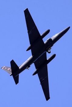 Lockheed U-2 Dragon Lady | Flickr - Photo Sharing!