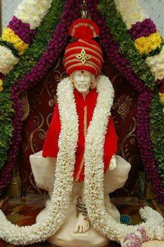 Sai Baba Pictures, Sai Baba Photos, God Pictures, All God Images, Shirdi Sai Baba Wallpapers, Swami Samarth, Sathya Sai Baba, Jai Hanuman, Baba Image