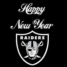 Raider New Year