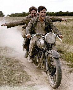 """9 Likes, 2 Comments - ʏᴀsıɴ ᴀᴋʜᴍᴇᴅoᴠ (@yasin___85) on Instagram: """"Motorcycle diaries 🎞bir sozle ELA filmdir. Ernesto Che'nin genclik vaxtinda dostu ile birlikde…"""""""