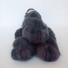 Qing Fibre Melted Baby Suri - 4ply Knitting Yarn | Tangled Yarn UK Suri Alpaca, Finger Weights, Needles Sizes, Knitting Yarn, Tangled, Yarns, Merino Wool, Vibrant Colors, The Incredibles