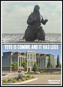 Yevo is coming #yevo http://foodie.myyevo.com http://foodmlm.myyevo.com