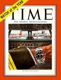 Almost perfect 63 years ago, more than perfect now. There's zero reason to consider any other watch of its kind. But why is the Rolex GMT-Master so good? Rolex Gmt Master, Gmt Master 2, Vintage Rolex, Vintage Watches, Vintage Ads, Sport Watches, Watches For Men, Gold Rolex, Watches Photography