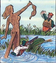 Duck Hunt 2 : Revenge of the Duck