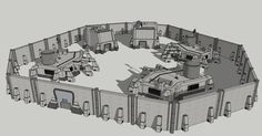 military outpost - Google Search