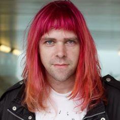 Ariel Pink #music #poprock #beautifulstranger