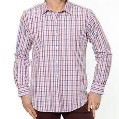 Pink Plaid Shirt, Dubai Uae, New Man, Boy Or Girl, Long Sleeve Shirts, Polo Shirt, Men Casual, Brand New, Shirt Dress