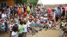PAÍS DE XAUXA Festa Escola Bressol Els Petits Mariners deTossa de Mar #paisdexauxa #espectaclesfamiliars #tossademar