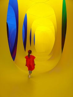 Dreamspace Liverpool by Andy Miah, Land Art, Instalation Art, Art Japonais, Expositions, Light Installation, Mellow Yellow, Art Plastique, Light Art, Contemporary Art
