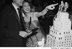 Couple Celebrate Nuptials With 'Ghostbusters' Wedding Cake - Asylum.com