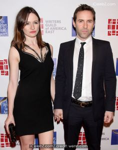 Alessandro Nivola 66th Annual Writer's Guild Awards Los Angeles Ceremony at JW Marriott http://www.icelebz.com/events/66th_annual_writer_s_guild_awards_los_angeles_ceremony_at_jw_marriott/