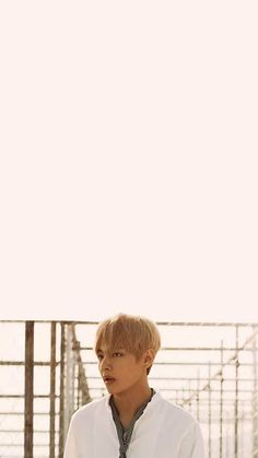V #BTS #YoungForever wallpaper
