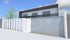 https://flic.kr/s/aHskbYcNLc | Residencia SC | Projeto de Arquitetura para a Residencia em Guaratiba - Rio de Janeiro - 2015