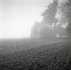 Poetry of Place: Rooted in the English Landscape - Photographs by Paul HartReview by Alexander Strecker | LensCulture