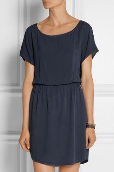 SPLENDID Voile mini dress $185