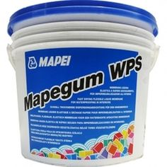 Membrana hidroizolanta Mapei Mapegum WPS 5KG Coffee Cans, Canning, Drinks, Food, Drinking, Beverages, Essen, Drink, Meals