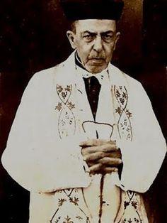 Santos, Beatos, Veneráveis e Servos de Deus: Servo de Deus Lafayette da Costa Coelho, presbíter...