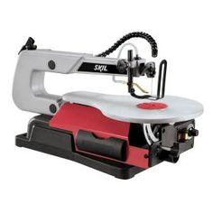 Skil 1.2-Amp 16 in. Scroll Saw with Light-3335-07 at The Home Depot on-line ordering. Need for puzzles